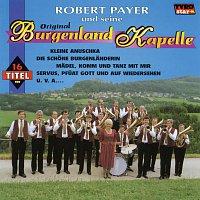 Robert Payer und seine Original Burgenland Kapelle – In der Weinschenke