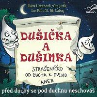 Různí interpreti – Dušička a Dušinka – CD