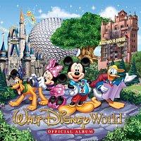Různí interpreti – Walt Disney World Official Album