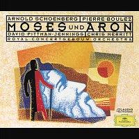 Royal Concertgebouw Orchestra, Pierre Boulez – Schoenberg: Moses und Aron [2 CDs]