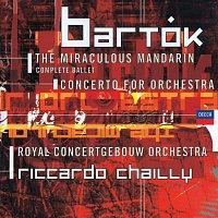 Royal Concertgebouw Orchestra, Riccardo Chailly – Bartók: Concerto for Orchestra; Miraculous Mandarin