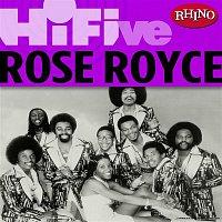 Rose Royce – Rhino Hi-Five: Rose Royce