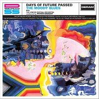 Přední strana obalu CD Days Of Future Passed [Expanded Edition]
