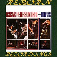 Oscar Peterson Trio, Clark Terry – Plus One (HD Remastered)