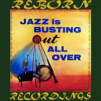 Frank Wess – Jazz Is Busting Out All Over (HD Remastered)