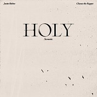 Justin Bieber, Chance the Rapper – Holy [Acoustic]