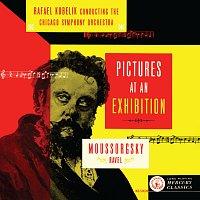 Rafael Kubelík – Rafael Kubelík - The Mercury Masters [Vol. 1 - Mussorgsky: Pictures at an Exhibition]