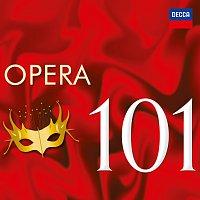 Různí interpreti – 101 Opera