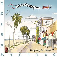 Jack's Mannequin – Everything In Transit (10th Anniversary Edition)