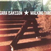 Přední strana obalu CD Walking Through And By