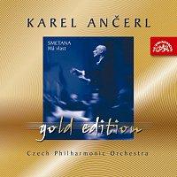 Česká filharmonie, Karel Ančerl – Ančerl Gold Edition 1. Smetana: Má vlast