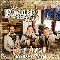 Die Pagger Buam – Wir feiern Weihnachten