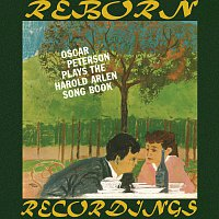 Oscar Peterson – Plays the Harold Arlen Songbook (HD Remastered)