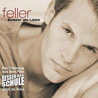 Feller, Jorg Lemberg – Besser Als Liebe