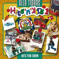 Přední strana obalu CD Hits'n'Kids
