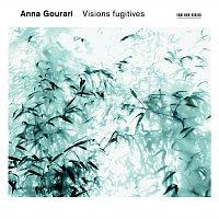Anna Gourari – Visions fugitives