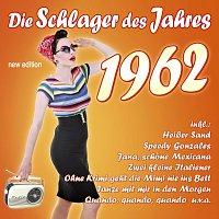 Různí interpreti – Die Schlager des Jahres 1962 (New Edition)