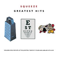 Squeeze – Greatest Hits