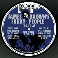 Různí interpreti – James Brown's Funky People, Part 3