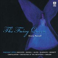 Sara Macliver, Sally-Anne Russell, Jamie Allen, Paul McMahon, Stephen Bennett – Purcell: The Fairy Queen (Pinchgut Opera)