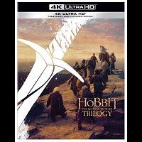 Různí interpreti – Hobit filmová trilogie (kinová a prodloužená verze)