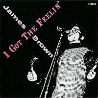 Přední strana obalu CD I Got The Feelin'