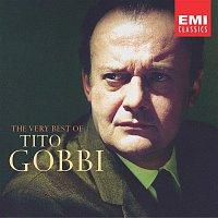 Tito Gobbi, Philharmonia Orchestra, Alberto Erede – The Very Best of Tito Gobbi