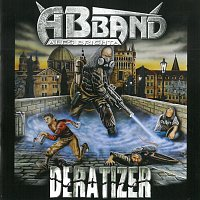 Aleš Brichta Band – Deratizer