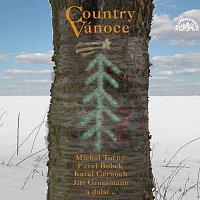 Různí interpreti – Country Vánoce