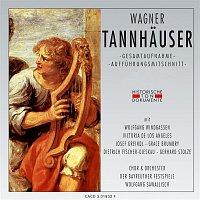 Orchester der Bayreuther Festspiele, Wolfgang Sawallisch – Richard Wagner: Tannhauser