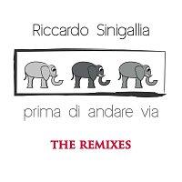 Riccardo Sinigallia – Prima Di Andare Via [The Remixes]