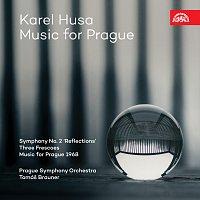 Symfonický orchestr hl. m. Prahy FOK, Tomáš Brauner – Husa: Hudba pro Prahu