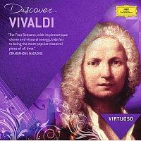 Různí interpreti – Discover Vivaldi