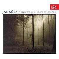 Josef Páleníček – Janáček: Klavírní dílo