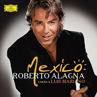 Roberto Alagna – Mexico : Roberto Alagna canta a Luis Mariano
