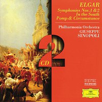Elgar: Symphony No. 1; In the South; Pomp & Circumstance