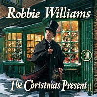 Robbie Williams – The Christmas Present (Deluxe)