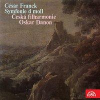 Česká filharmonie, Oskar Danon – Symfonie d moll