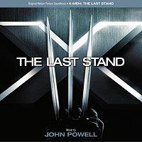 John Powell – X-Men: The Last Stand [Original Motion Picture Soundtrack]