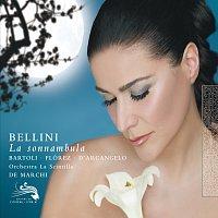 Přední strana obalu CD Bellini: La Sonnambula [2 CDs]
