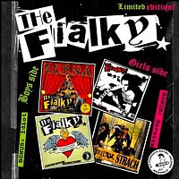 The Fialky – EP 2010