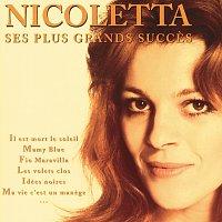 Nicoletta – Les Plus Grands Succes