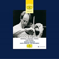 Gidon Kremer – Beethoven - Schumann - Brahms: Complete Violin Sonatas