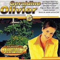 Geraldine Olivier – Die Goldene Hitparade der Volksmusik
