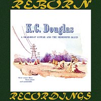 K.C. Douglas – Dead Beat Guitar and the Mississippi Blues (HD Remastered)