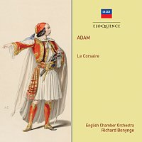 Richard Bonynge, English Chamber Orchestra – Adam: Le Corsaire