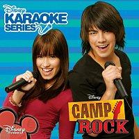 Různí interpreti – Disney Karaoke Series: Camp Rock