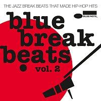 Různí interpreti – Blue Break Beats Vol. 2