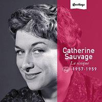 Přední strana obalu CD Heritage - La Sisique - Philips (1957-1959)