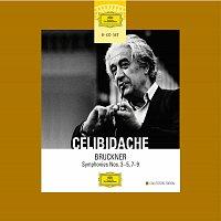 Sergiu Celibidache – Bruckner: Symphonies Nos. 3-5; 7-9